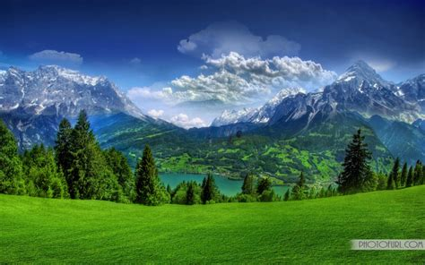 Pc Wallpaper Nature Animation - animated beautiful nature wallpaper wallpaper