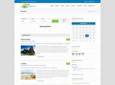 Trendy Travel Multipurpose Tour Package WP Theme