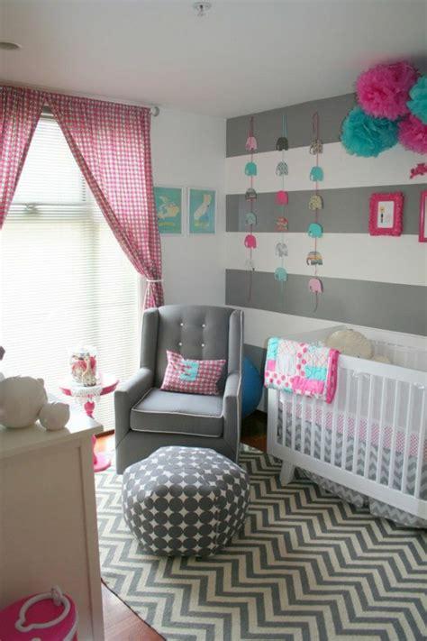 décorer chambre bébé comment decorer chambre bebe fille maison design bahbe com