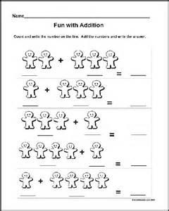 Math Homework Worksheets