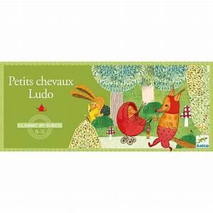 Jeux De Petit Chevaux Gratuit A Telecharger : jeu de petits chevaux djeco dj05215 ~ Melissatoandfro.com Idées de Décoration