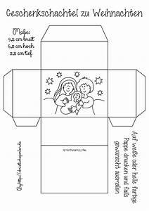 Schachteln Basteln Vorlagen : geschenkschachteln zu weihnachten basteln christliche perlen ~ Orissabook.com Haus und Dekorationen
