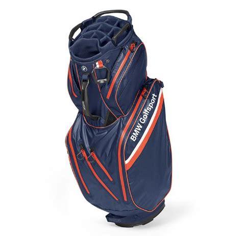 Bmw Golf Bag by Langer Autoh 228 User Shop Bmw Kollektion Golfsport