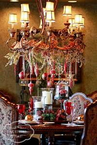 table decorations for christmas 40 Christmas Table Decors Ideas To Inspire Your Pinterest ...