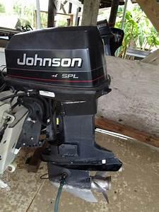 Value Of Johnson 88 Spl - The Hull Truth