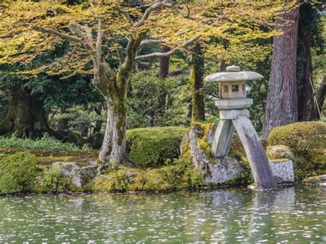 Japanische Gärten Europa by Japanische Gartenstile Garten Europa