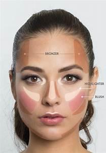 Maquillage Yeux Tuto : no make up look avec un maquillage discret les conseils de sp cialistes en vid os ~ Nature-et-papiers.com Idées de Décoration