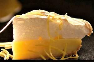 Recette Tarte Citron Meringuée Facile : voici une recette tr s facile de tarte au citron meringu e un vrai d lice ~ Nature-et-papiers.com Idées de Décoration