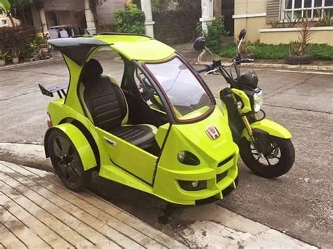 philippine tricycle design best tricycle sidecar builders in the philippines