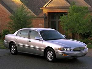 2003 Buick Lesabre Sedan Specifications  Pictures  Prices