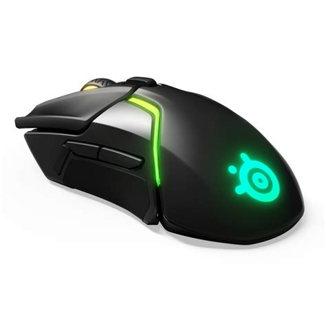 Steelseries Rival 650 Wireless Rgb Optical Ga Ocuk