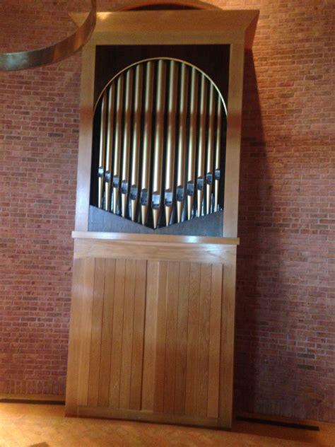 Buzard Opus 11champaign Illinois Buzard Organs