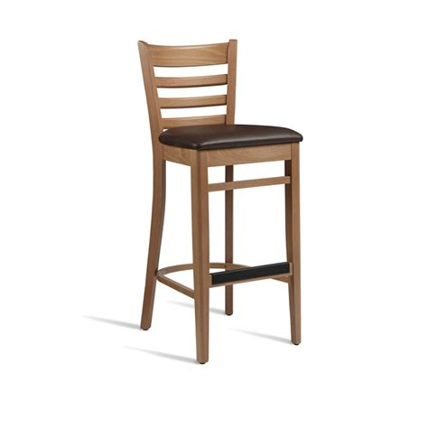 ls plus bar stools plus bar stool light oak brown chester cornell