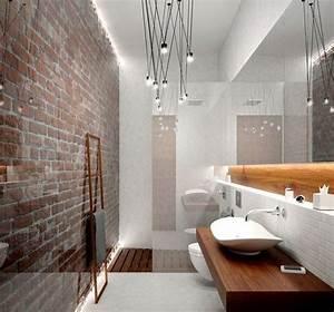 Bad Industrial Style : 28 besten badezimmer im industrial look bilder auf pinterest badezimmer sp lbecken und ~ Sanjose-hotels-ca.com Haus und Dekorationen