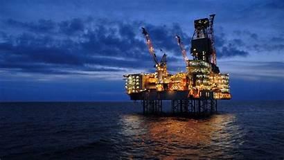 Wallpapers Oil Platform Offshore Rig Drilling 1080