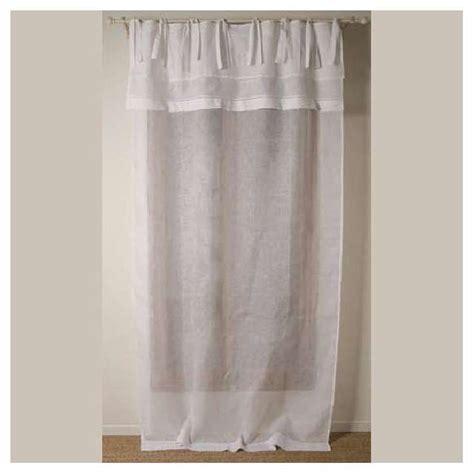 vente en ligne rideau voilage sur mesure lin style ancien