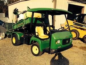 2009 John Deere 2030a Atv U0026 39 S And Gators
