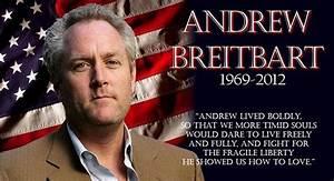 BREITBART Expos... Andrew Breitbart Famous Quotes