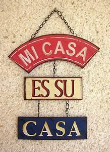 Mi Casa Is Su Casa : why you should learn spanish language possible ~ Eleganceandgraceweddings.com Haus und Dekorationen