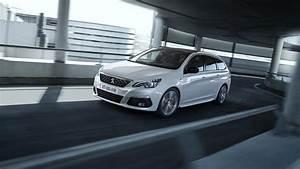 Peugeot 308 Allure Business : peugeot 308 facelift in zahlreichen bildern alles auto ~ Medecine-chirurgie-esthetiques.com Avis de Voitures