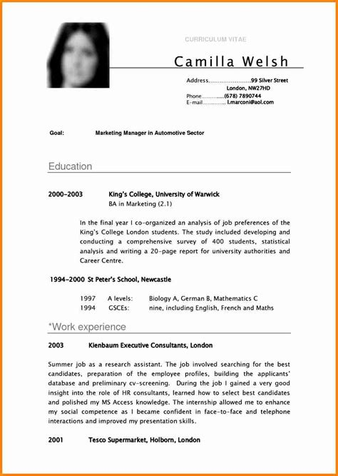 Excellent Cv by 8 Cv Sle Penn Working Papers
