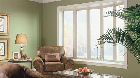 bow window adding elegance  light