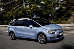 C4 Picasso 2013 : citroen grand c4 picasso 2013 photos 12 on ~ Maxctalentgroup.com Avis de Voitures