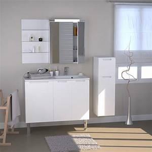 Renovation Salle De Bain Leroy Merlin : renovation salle de bain leroy merlin cosmeticuprise ~ Mglfilm.com Idées de Décoration