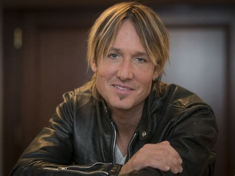 Keith Urban Is On A Mission To Woo Montreal Music Fans