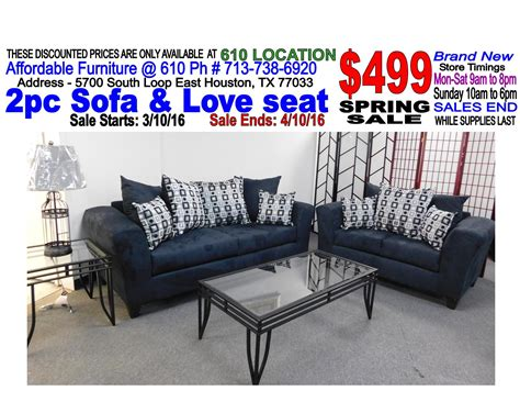 affordable furniture  south loop  houston tx