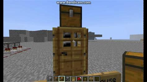 worlds smallest house  minecraft youtube