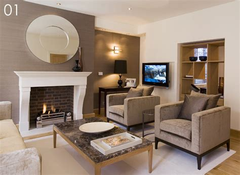 Taupe Living Room Ideas Uk by Interior Re Design And Interior Re Designers Blacksheep