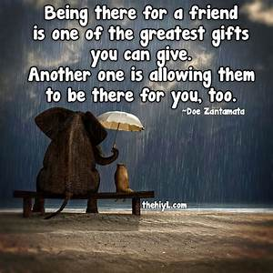 Being There Quotes. QuotesGram