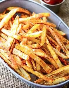 Frites à La Friteuse : recette de frites maison sans l 39 aide de la friteuse recettes recettes simples et g niales ~ Medecine-chirurgie-esthetiques.com Avis de Voitures