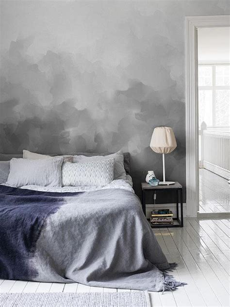 soothing bedrooms   inspiration   clouds