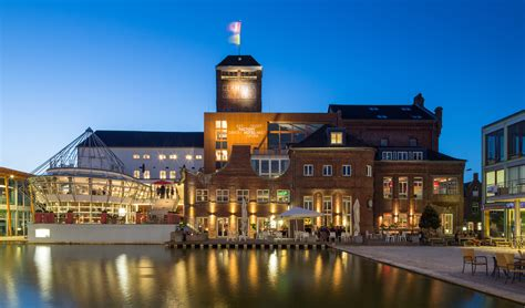 Hotels Deutschland by Factory Hotel M 252 Nster Germany Design Hotels