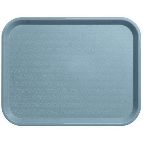 carlisle ct141859 cafe 14 quot x 18 quot slate blue standard