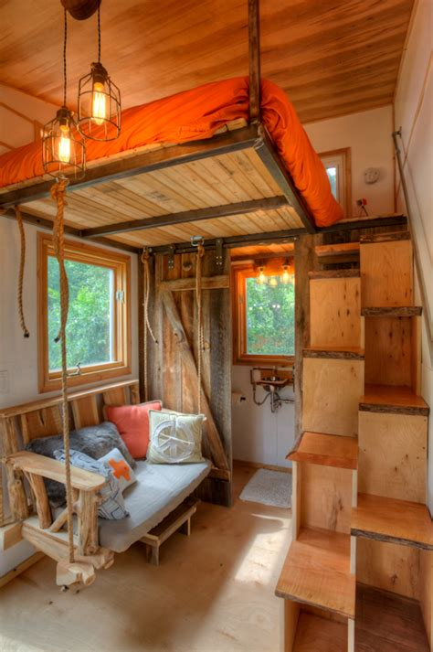 tiny homes interior 10 tiny homes that prove size doesn 39 t matter tiny houses