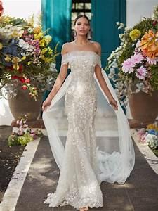 Die Schönsten Hochzeitskleider : brautkleider trends 2018 das sind die 100 sch nsten kleider fotoalbum gofeminin ~ Frokenaadalensverden.com Haus und Dekorationen