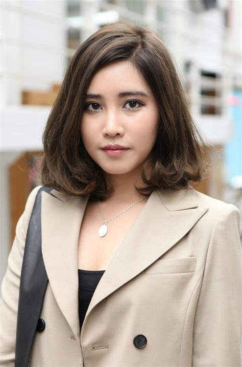 office hair styles classic bob sophisticated professional look