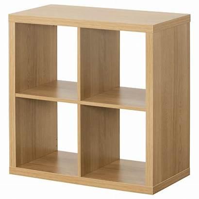 Kallax Unit Shelving Ikea Cube Storage Square