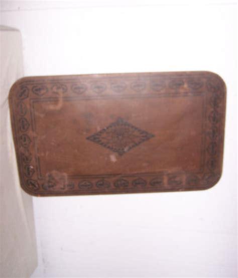 Bargain John's Antiques   Small Antique Stove Floor Mat