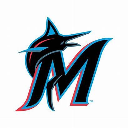 Marlins Miami Mets Transparent Baseball Ny Partnerships