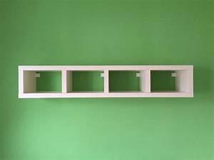 Ikea Weiße Regale : ikea regal lack wei h120cm x b35cm x t38 cm sehr stabil kann man legen sitzbank stehen ~ Markanthonyermac.com Haus und Dekorationen