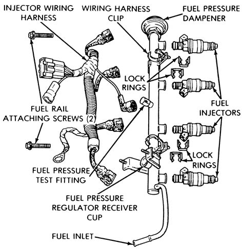 Chrysler Town And Country Engine Diagram by 2002 Chrysler Town And Country Engine Compartment Diagram
