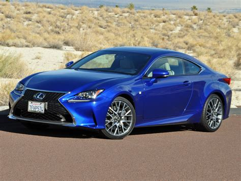 lexus f sport 2016 lexus rc 200t and 350 f sport comparison drive
