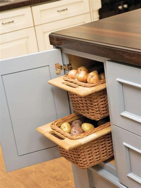 Small Kitchen Shelves by 25 Kitchen Amenities You Ll Wish You Already Had
