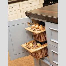 Kitchen Makeover  28 Kitchen Amenities You'll Wish You