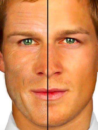 Mens anti aging face cream