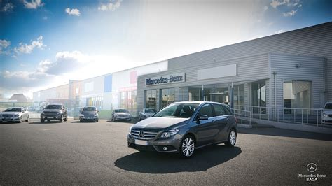 saga mercedes st omer concessionnaire mercedes longuenesse omer auto occasion - Mercedes St Omer